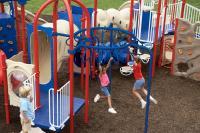 270° Horizontal Loop Ladder - Upper-Body Activities thumbnail